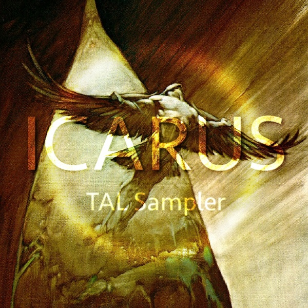 Icarus for TAL Sampler