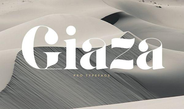 Giaza Pro