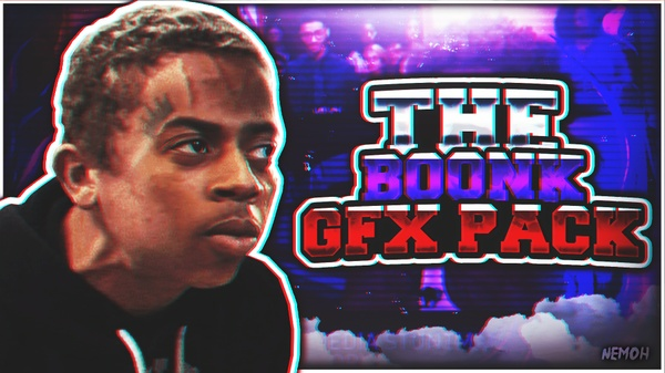 Boonk GFX Pack By Nemoh
