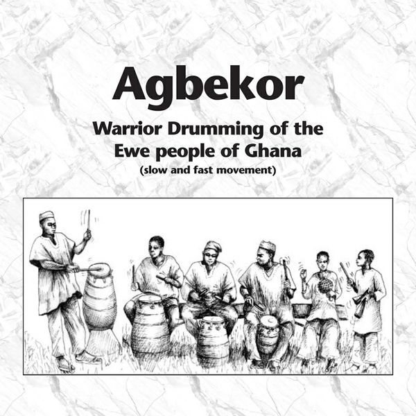 Agbekor