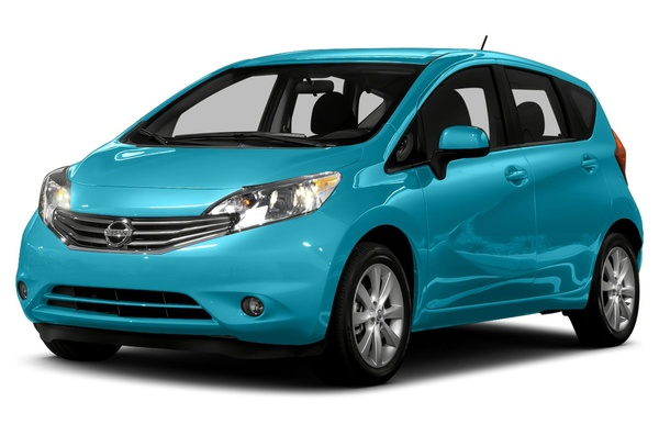 2014 Nissan Versa Factory Service Repair Manual PDF