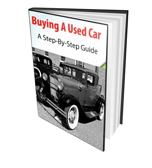 Buying Your #Used_Car - #How_to_Buy Your Used #Car