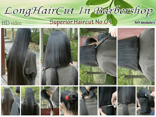 Superior Haircut No.02