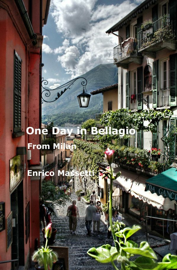One day in Bellagio from Milan mobi