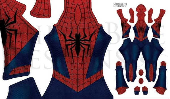 Spidergirl Secret Wars Spider Island 15