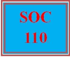 SOC 110 Week 1 participation All-Star Team