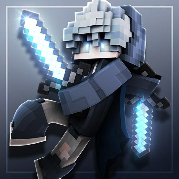 Minecraft Profile Pic