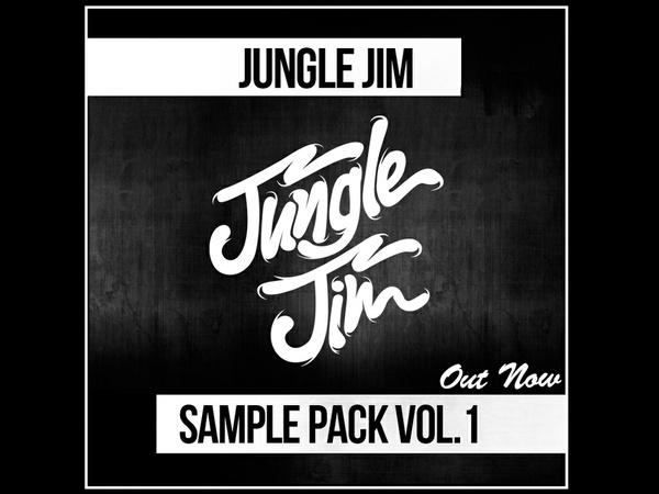 Jungle Jim Sample Pack Vol. 1