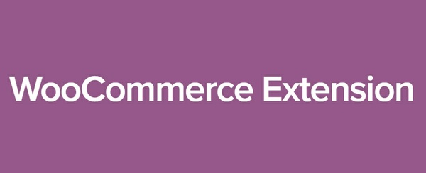 WooCommerce Extensions Latest version