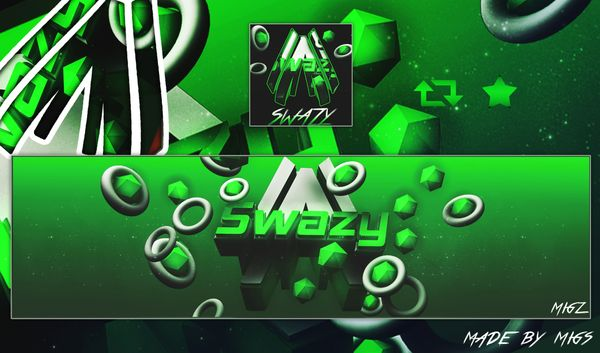 Revamp for Apollo Swazy
