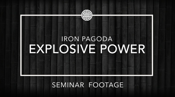 Explosive Power Seminar Footage