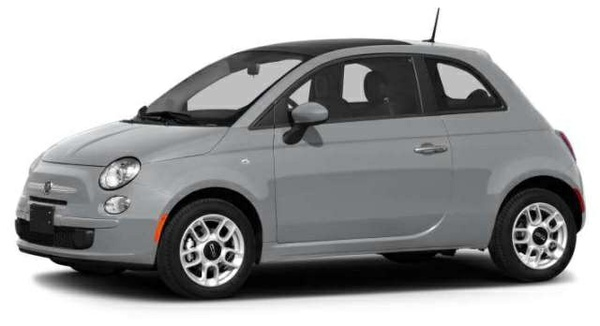 Fiat 500 Sport 2013 Workshop Repair Manual