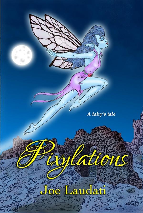 Pixylations