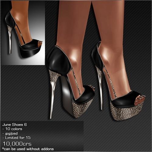 2013 Jun Shoes # 6