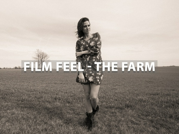 """Film Feel"" - The Farm"