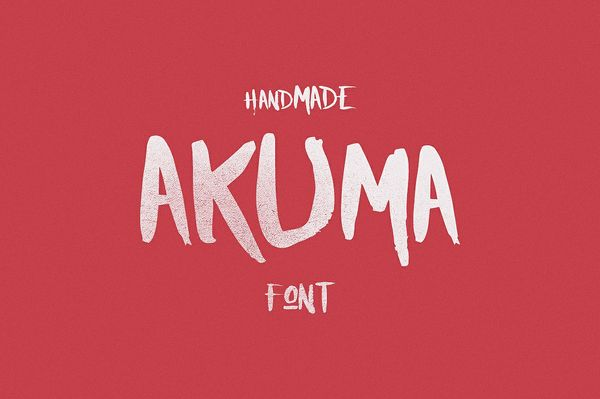 Akuma