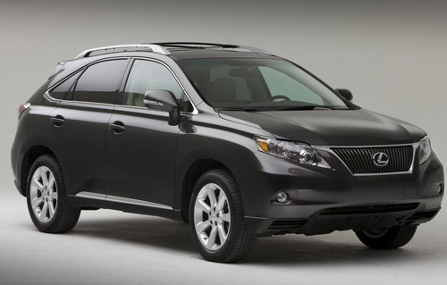 Lexus RX350 RX270 Service Repair Manual Download