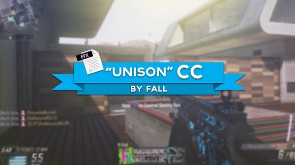 """""""Unison"""" Color Correction"""