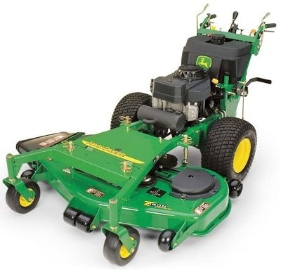 John Deere Commercial Walk-Behind Mower 7G18 (SN from 020001) Technical Manual (tm2220)