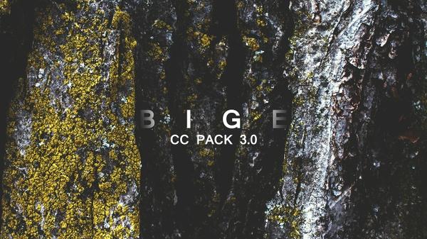 Big E Color Correction Pack PSD 3.0