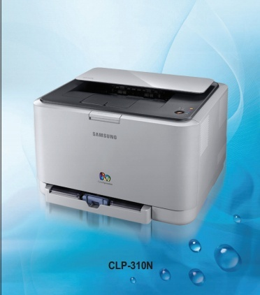 Samsung CLP-31x Series CLP-310/CLP-315/CLP-310N/CLP-315W Color Laser Printer Service Repair Manual