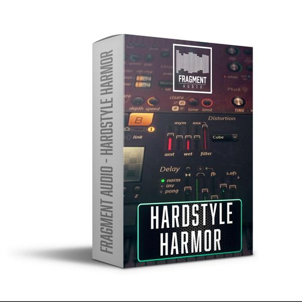 Hardstyle Harmor