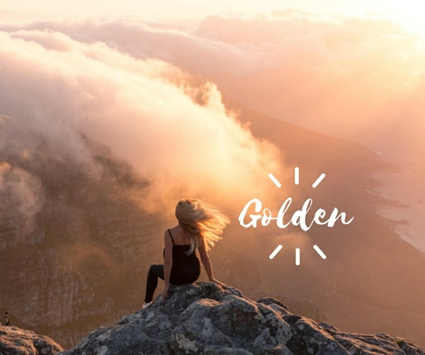 Golden Lightroom Preset Pack