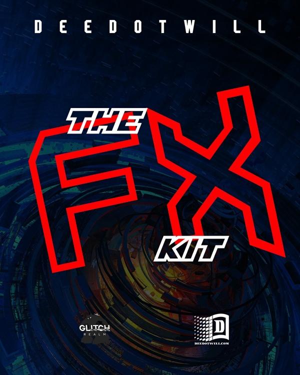 Deedotwill - The FX Kit