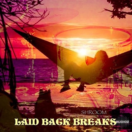 Laid Back Breaks (sample pack)