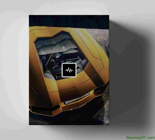 KC Supreme Aventador ElectraX Bank