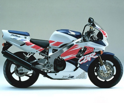 HONDA CBR900RR MOTORCYCLE SERVICE REPAIR MANUAL 1996-1998 DOWNLOAD