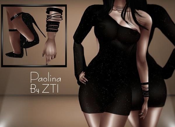Paolina Bundle 33