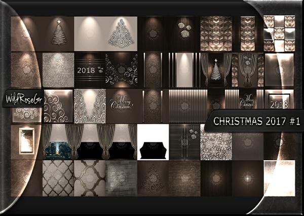 CHRISTMAS 2017 #1