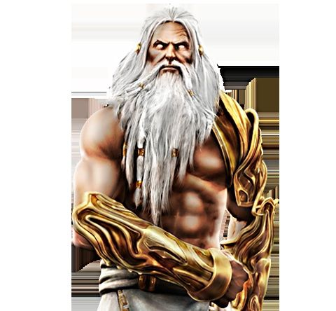Zeus Bulking Program