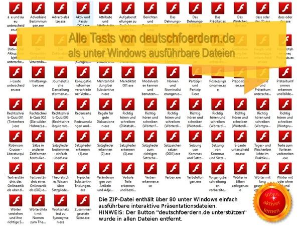alle Tests von www.deutschfoerdern.de