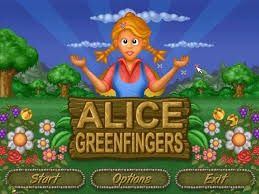 alice green fingers