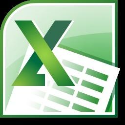 Excel Project – Matrix Applications
