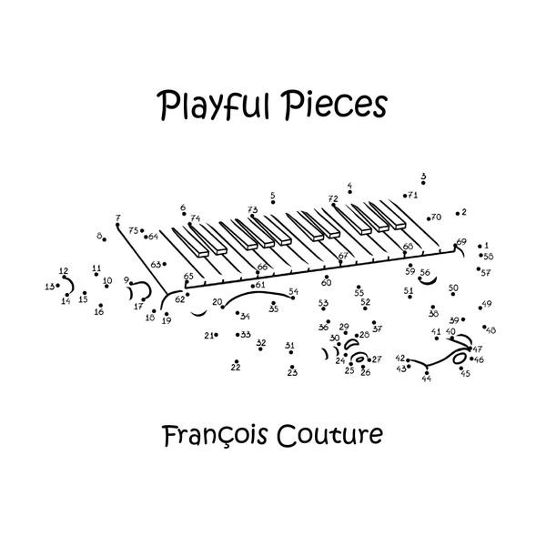 PLAYFUL PIECES by François Couture