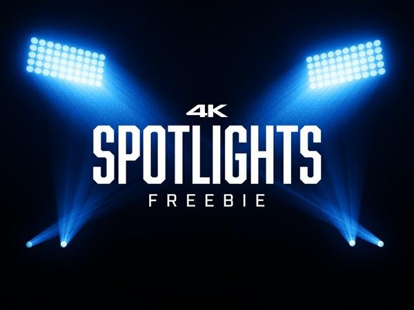 Spotlight Images Freebie