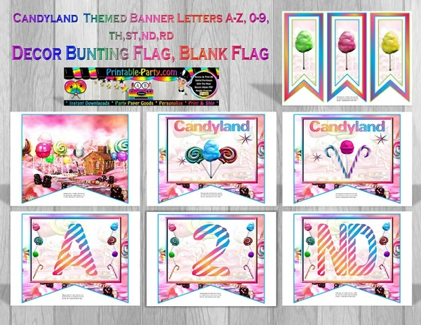 candyland-themed-printable-party-banner-letters-a-z-0-9