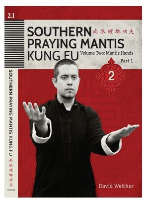 Southern Praying Mantis Vol 2: Mantis Hands Part I