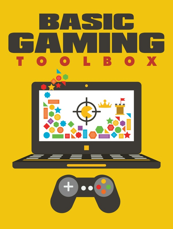 Basic Gaming Toolbox