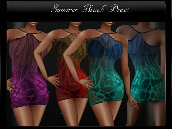 Summer Dress Clothing IMVU