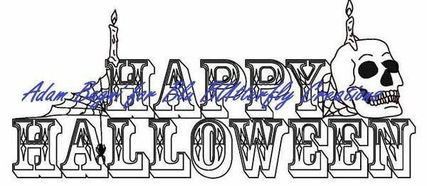 2014 Happy Halloween
