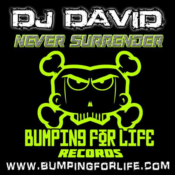 Dj David - Never Surrender