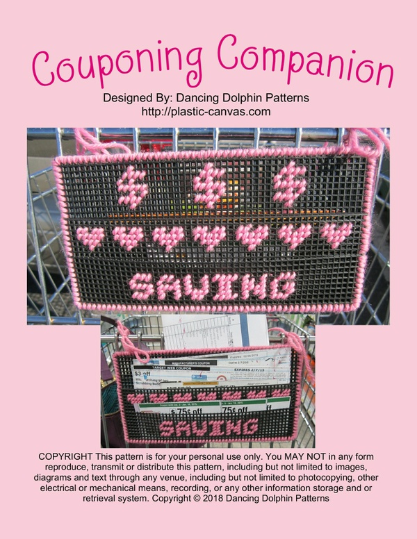 617 - Couponing Companion