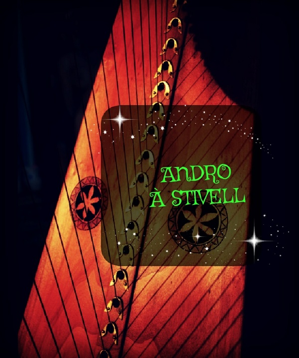 281-ANDRO A STIVELL 34S PACK
