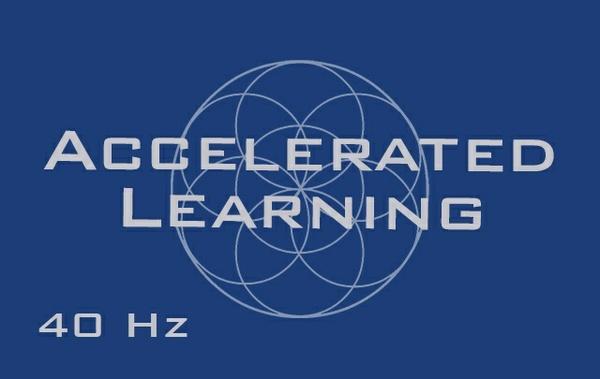 Accelerated Learning - Memory Stimulation + Gamma Waves - Monaural Beats