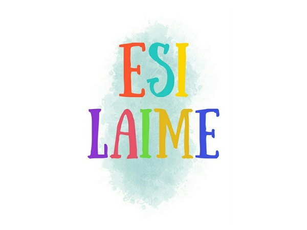 Esi Laime (Be Happiness)