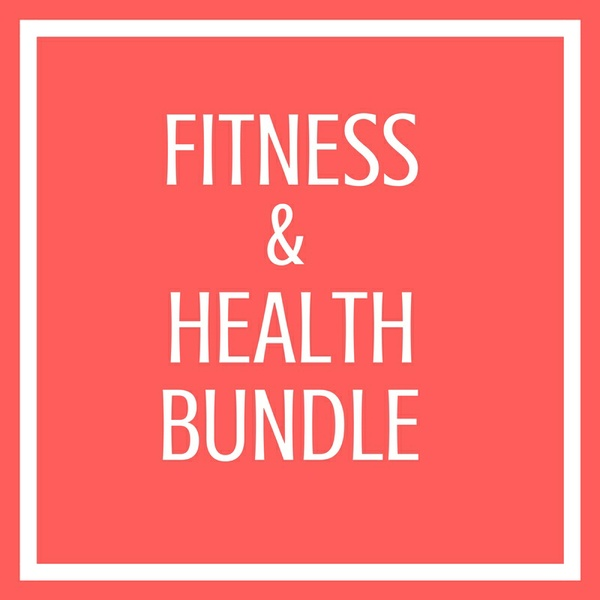 Fitness & Health Bundle